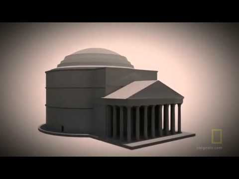 Building the Pantheon in Rome   YouTube4