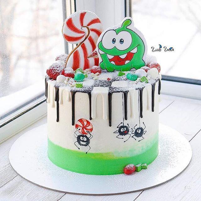 Какой же он забавный этот Ам Ням  Карамельку захотелось слопать Доброе утро всем!  Прянички от @get_biscuit  #glavgnom #glavgnom_cake #тортназаказмосква #тортбезмастики #dessert #desserts #food #foods #sweet #sweets #yum #mmm #hungry #dessertporn #cake #foodgasm #foodporn #delicious #foodforfoodies #instafood #yumyum #sweettooth #chocolate #icecream #soyummy #getinmybelly #tagstagrame #beautiful