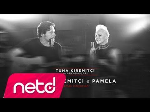 Tuna Kiremitçi & Pamela - Uçmak İstiyorsan (Tuna Kiremitçi ve Arkadaşları) - YouTube