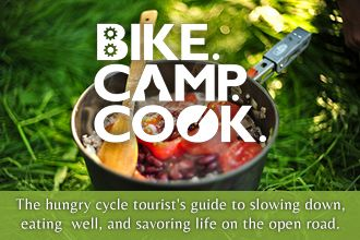 Eating ice cream by the litre has to be one of the best perks of bike touring. After all, food and calories are high priorities for cyclists! Three good meals a day and plenty of snacks are at the …