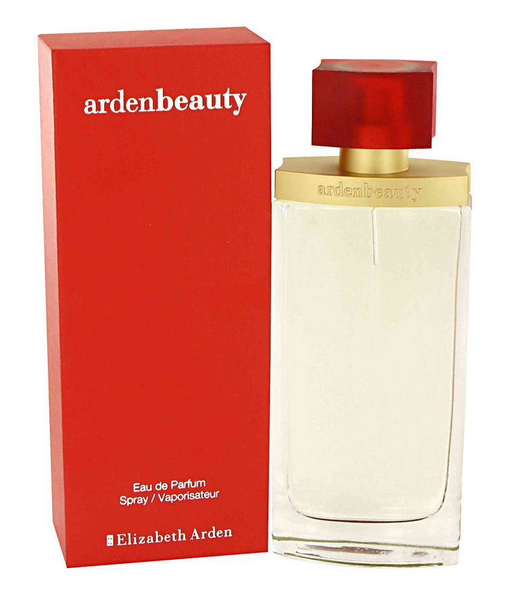 E.Arden Beauty (L) 50ml edp