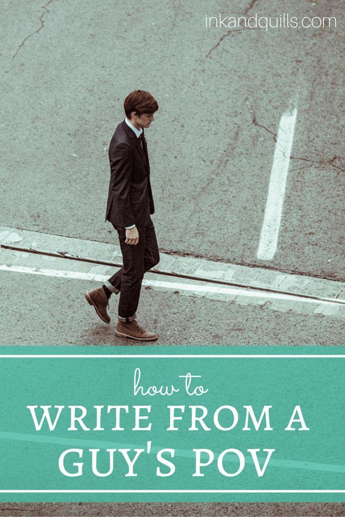 Come scrivere dal punto di vista di un ragazzo |  Scrivendo dal sesso opposto può essere difficile, ma ecco qualche consiglio grande per #writing dal punto di vista di un ragazzo, se sei una ragazza.