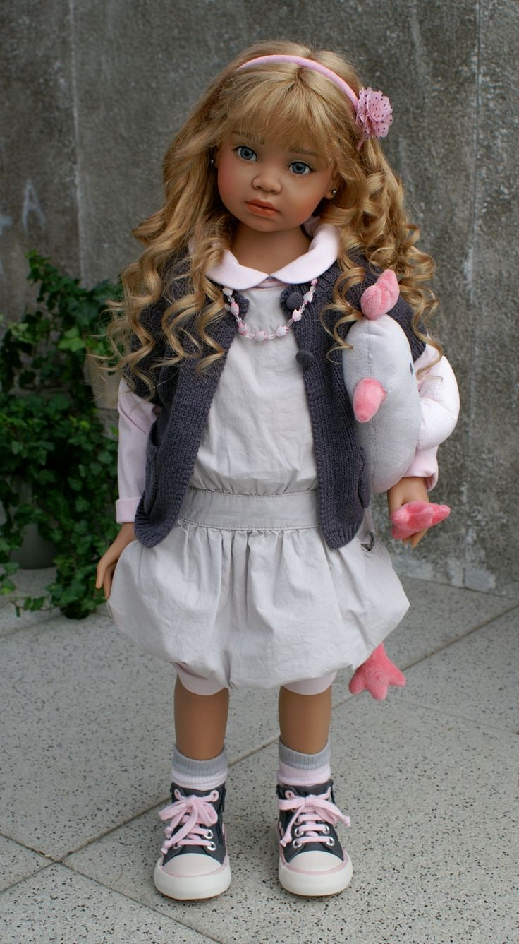 BEAUTIFUL DOMINQUE AVAILABLE NOW AT WWW.DOLLCONNECTIONSTORE.COM SHIPPING AND LAYAWAY WORLDWIDE 1-866-817-0795