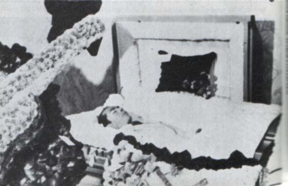 Coffin Hank I Biography