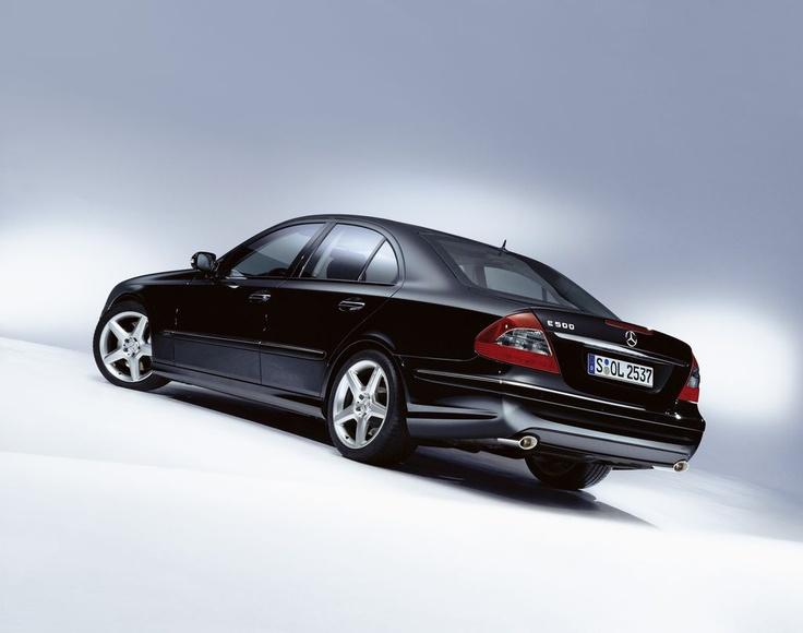 Seite 2 « E-Class Saloon W211 | Mercedes-Benz Passion eBlog