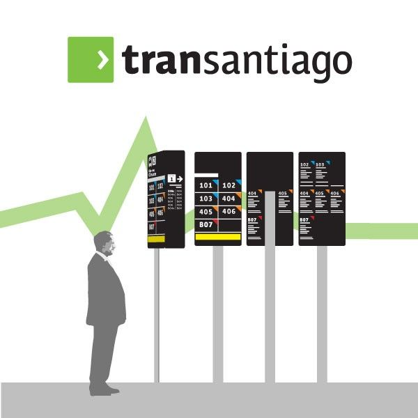 Conoce las novedades que implementará Transantiago - El Definido   http://www.extintoresrjv.com/