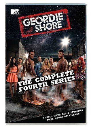 "Geordie Shore - Series 4 [DVD]: Amazon.co.uk: Gary ""Gaz"" Beadle, Charlotte-Letitia Crosby, James Tinsdale, Sophie Kasaei, Holly Hagan: Film ..."
