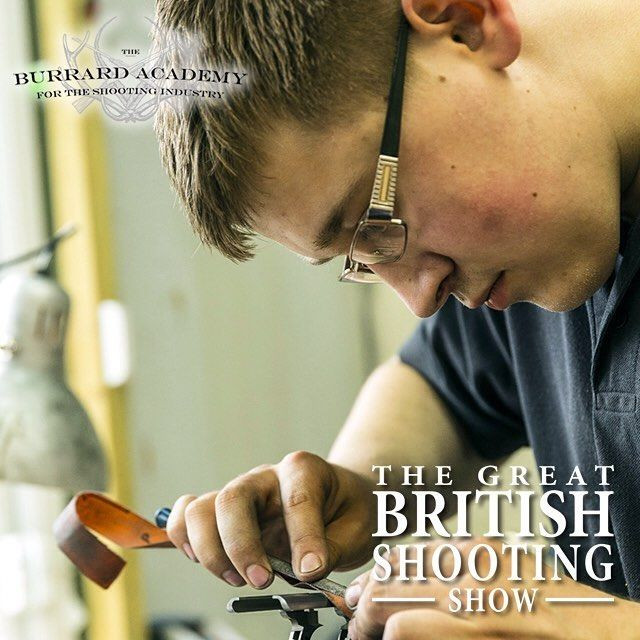 The British Shooting Industry overwhelmingly agree that training is needed... Full in depth article is live in Shooting News UK. Free to read online magazine. Shootingnewsuk.com #British #shooting #industry #training #skills #gunmakers #apprenticeship #servicing #stocking #firearms #shotguns #airguns #rifles #maintenance