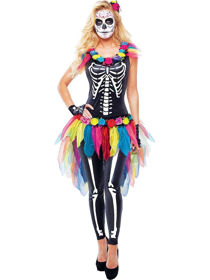 The best celebrity Halloween costumes