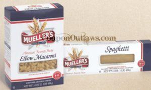 Mueller's Pasta Bogo  Publix just 65¢ - http://www.couponoutlaws.com/muellers-pasta-bogo-publix/