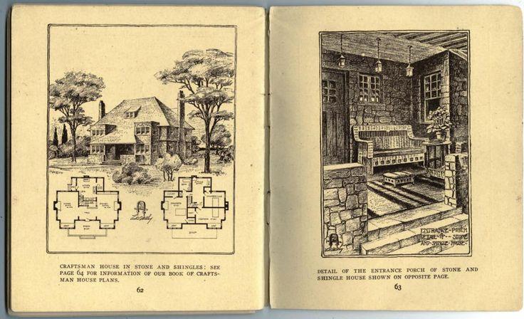 Image result for craftsman artwork