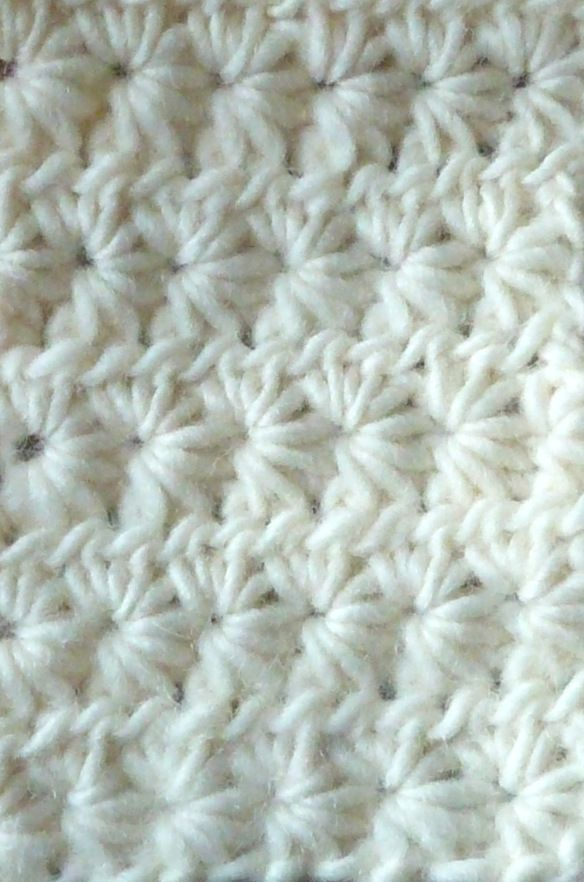 300 best The Big Book Of Different Crochet Stitches images on Pinterest Cro...