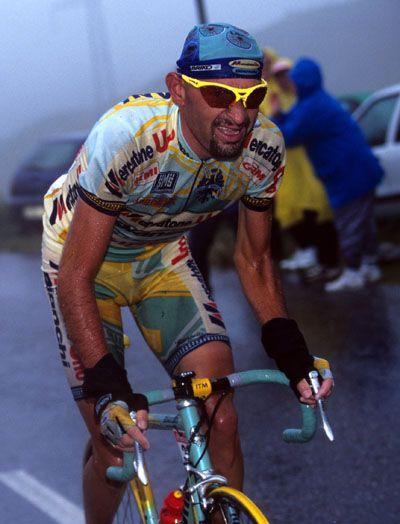 Iconic Places: Col du Galibier | Cycle Sport Marco Pantani