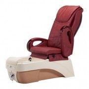 $2150 Lotus 111 Pedicure Spa Chair ,  https://www.regalnailstore.com/shop/lotus-111-pedicure-spa-chair/ #pedicurechair#pedicurespa#spachair#ghespa