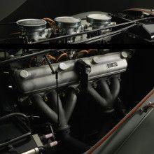 1938 BMW Type 328