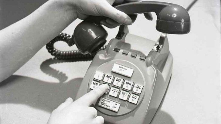 Squaring the Circle: 15 Telephone Keypad Layouts that Could Have Been - 99% Invisible