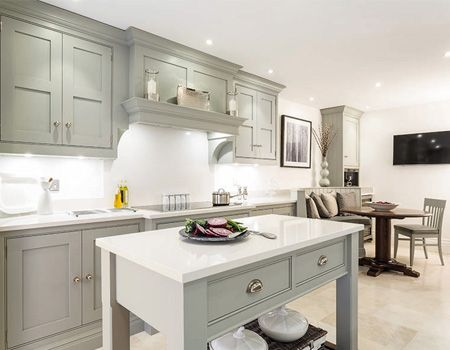 Elegant This Luxury Family Kitchen Designer Is The Epitome Of Style And The Most  Fabulous Space To Get Together U2013 Whatever The Reason Or Occasion. Part 7