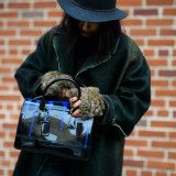 From the sublime to the silly, #StreetStyle has an undeniable charm. Here's the best from NY #FashionWeek 2015