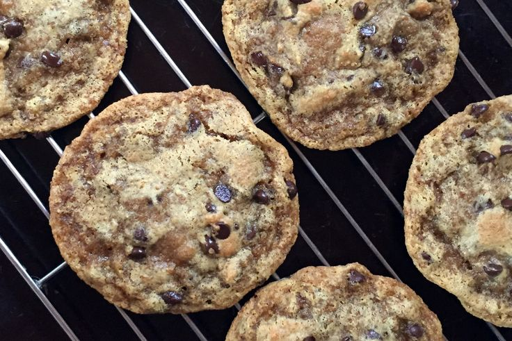 Chocolate Chip Cookies - Powered by @ultimaterecipe