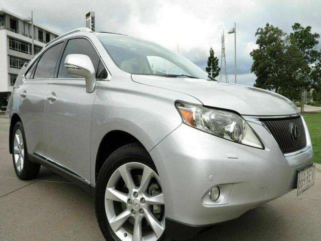 2010 Lexus RX350 Sports Luxury Auto 4x4 MY11 FOR SALE from Lemontree Queensland  @ Adpost.com Classifieds > Australia > #25640 2010 Lexus RX350 Sports Luxury Auto 4x4 MY11 FOR SALE from Lemontree Queensland ,free,australian,classified ad,classified ads,secondhand,second hand