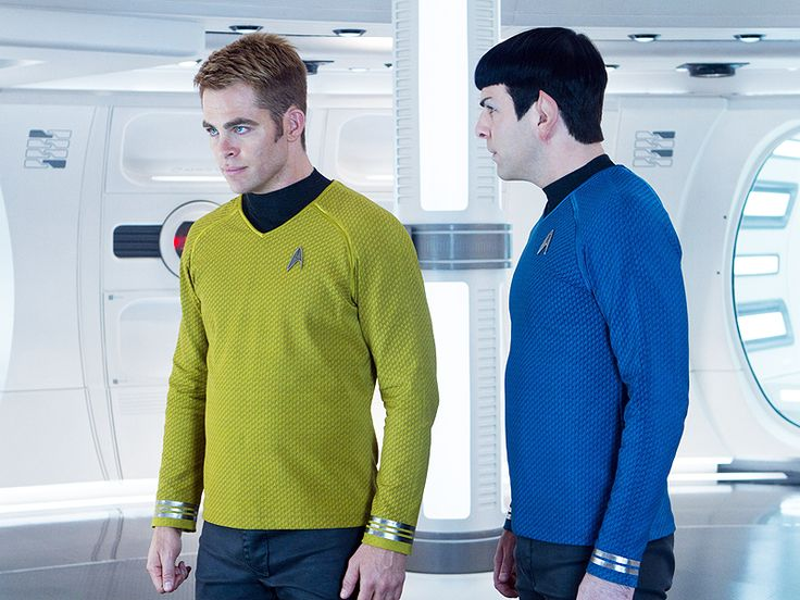 Director Offers First Glimpse at New Star Trek – and Reveals the New Title - PEOPLE MAGAZINE #StarTrek, #Movies, #Entertainment