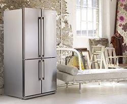 Scopri i frigoriferi Smeg, i perfetti alleati nella migliore conservazione dei cibi