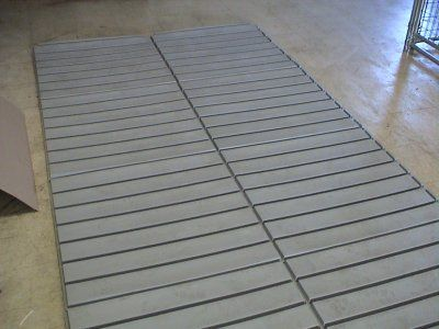 Dog Kennel Flooring By Options Plus Dog Kennels Furry