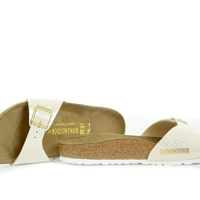 Birkenstock Madrid Réf : 0439913 #birkenstock #sandales #été ☀️🍦#tong #soleil #plage #Lifestyle #Style #Femme #mode #U23 #Usine23