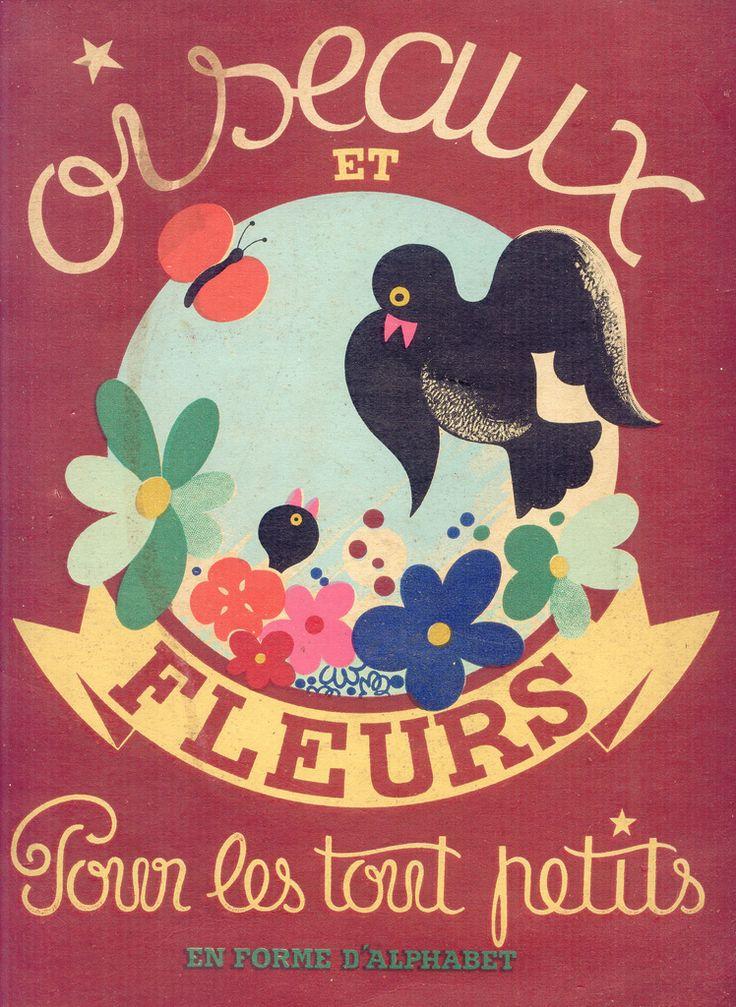 Birds & Flowers