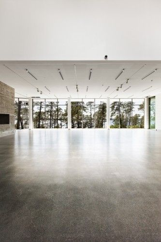 Artipelag / Nyréns Arkitektkontor | ArchDaily