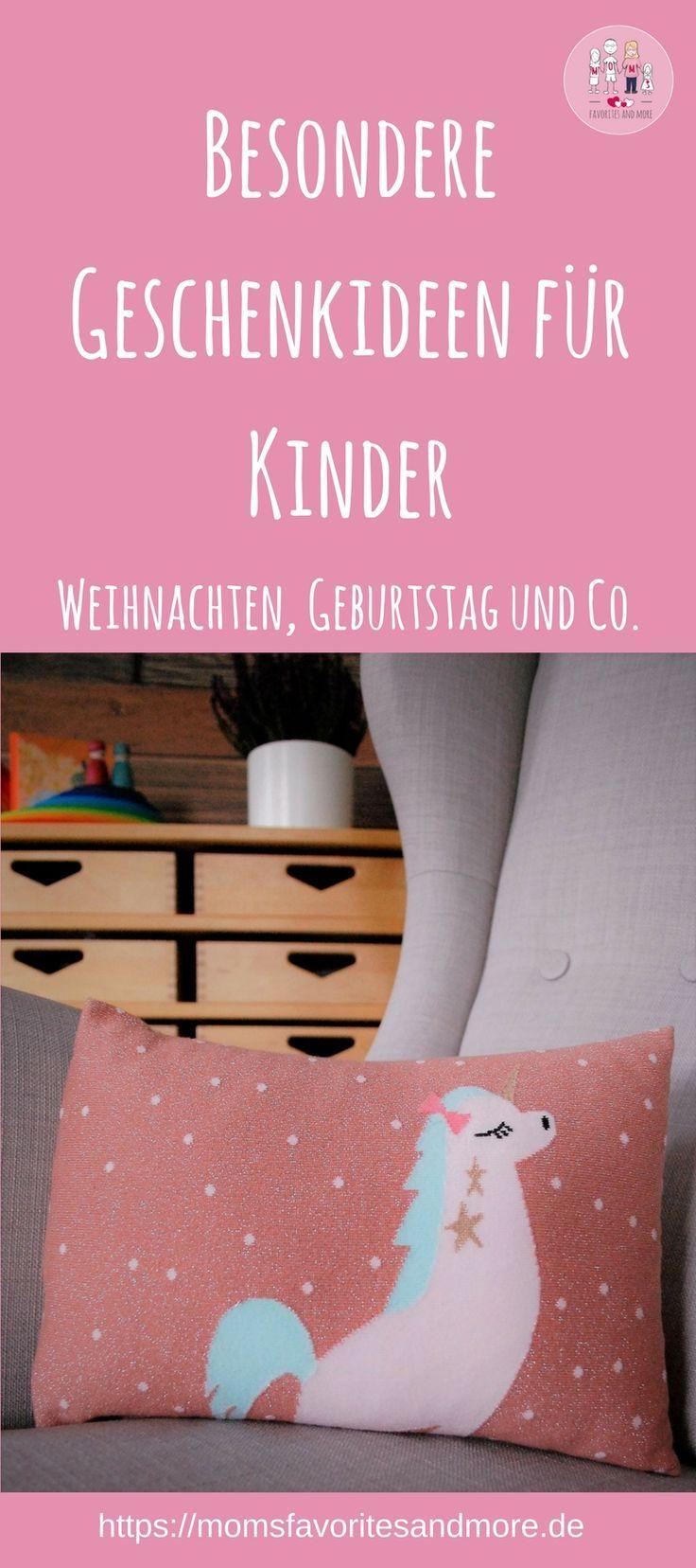 Besondere Geschenke für Kinder - Milch und Honig ein Shop mit Herz ...