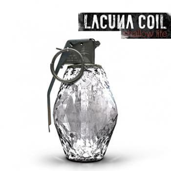 """L'album dei #LacunaCoil intitolato """"Shallow Life"""". Un album che vira verso l'Alternative Rock."""