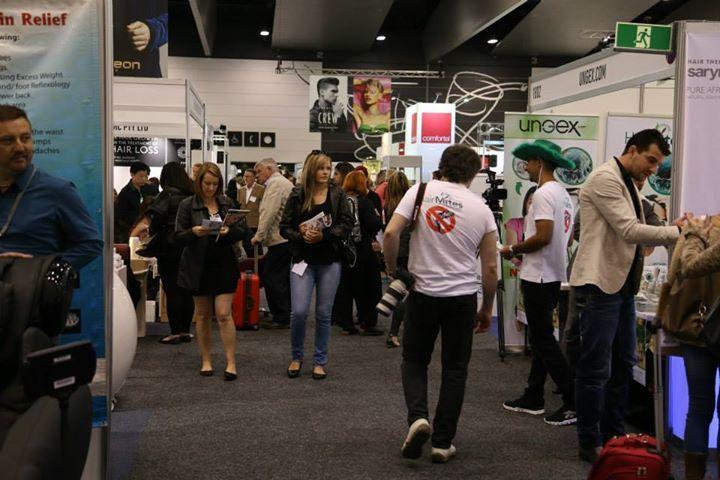 D Exhibition Melbourne : Best ungex at salon melbourne exhibition march