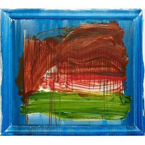 Howard Hodgkin, Knightsbridge on ArtStack #howard-hodgkin #art