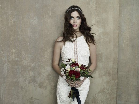 Win a $100 Gift Card for Le Chateau's Wedding Boutique - contest open to Canadian residents only - Click for more details on how to enter :)