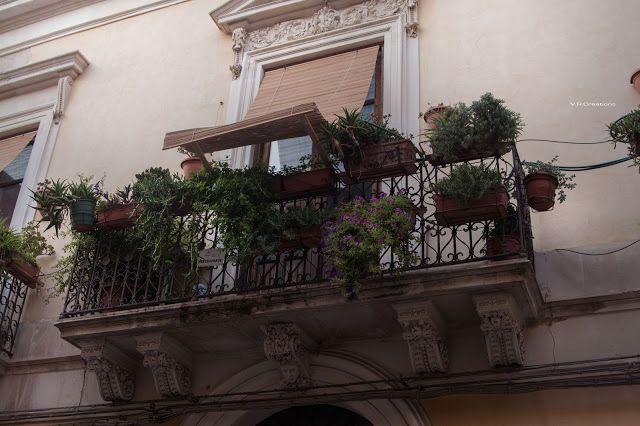 V.R.Creations: Follow Me In Ortigia