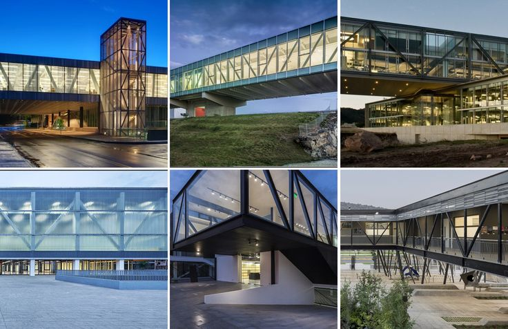 10 Projects That Feature Striking Steel Trusses http://feedproxy.google.com/~r/ArchDaily/~3/0U4waIyOLlY/10-projects-that-feature-striking-steel-trusses?utm_content=buffer08c7e&utm_medium=social&utm_source=pinterest.com&utm_campaign=buffer