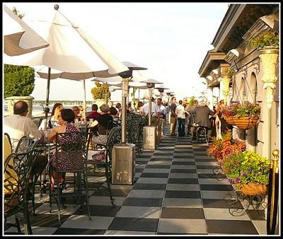 Grill 225 | Downtown Charleston SC | South Carolina ...