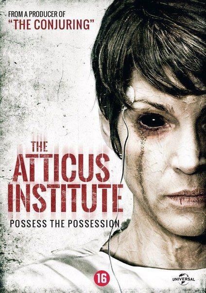 Институт Аттикус / The Atticus Institute / 2014