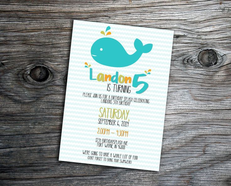 99 best images about Birthday Invitations on Pinterest | Princess ...