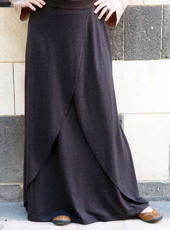 SHUKR USA | Petunia Skirt