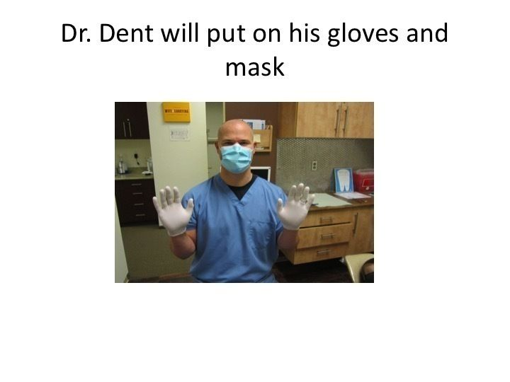 Time to go to the Dentist Social Story | Project Autism