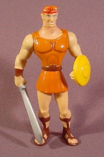 Toys For Hercules : Best images about fast food toys on pinterest disney