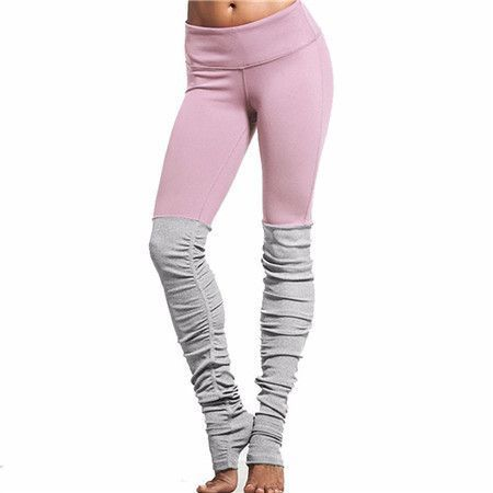 Item Type: Leggings Gender: Women Pattern Type: Patchwork Thickness: Standard Waist Type: Mid Material: Spandex, Cotton Length: Ankle-Length Fabric Type: Knitted Item Type: Women Leggings Softness: So