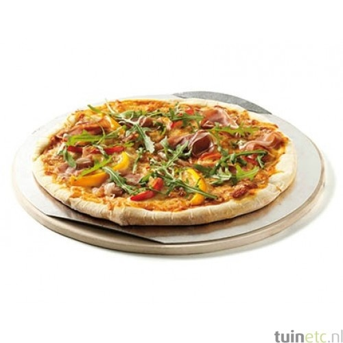 Weber Pizzasteen Rond