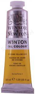 Winsor & Newton Winton Yağlı Boya 13 Chrome Yellow Hue