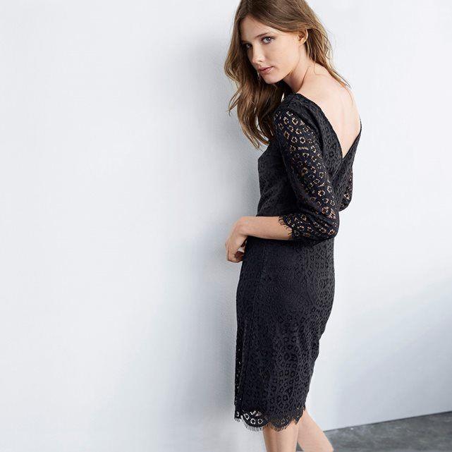 ‿robes Soiree Branchées 2018 La Robe Cannes Gtqrxp77 De Soirée Redoute PTZwkXilOu