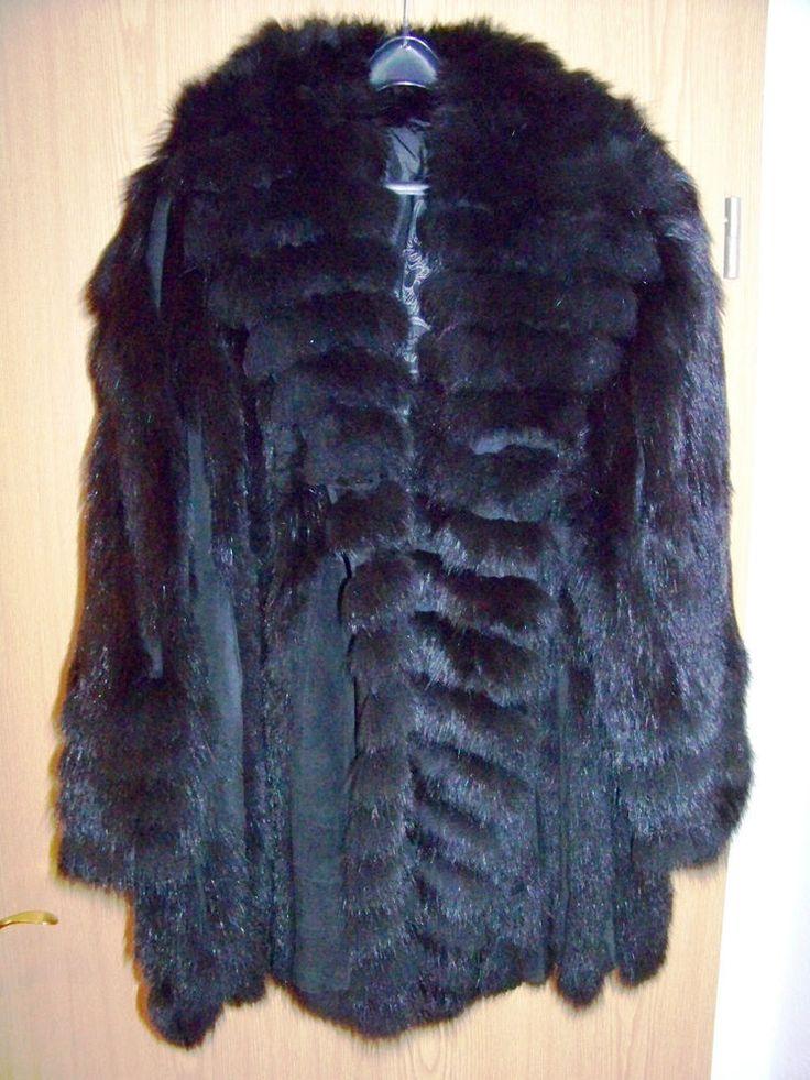 Pelzswinger Fuchs Fox Fur pelliccia di volpe