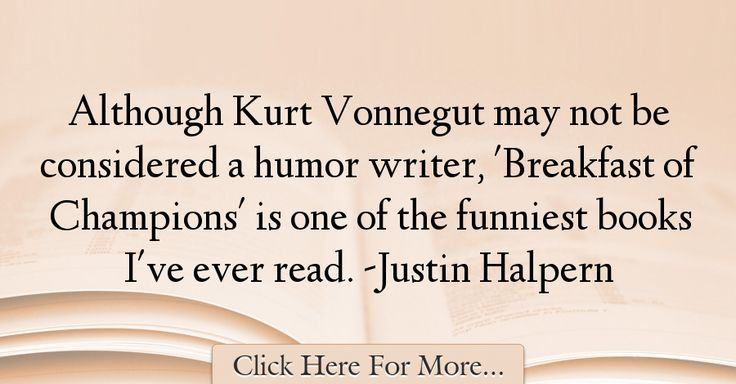 Justin Halpern Quotes About Humor - 37332