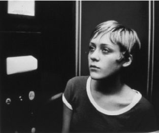 Figure 1 - Larry Clark Untitled (Kids), 1995